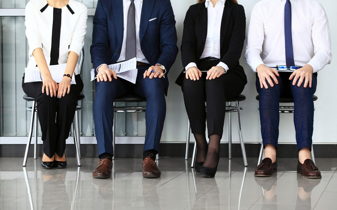 Finding candidates: Change the way you recruit