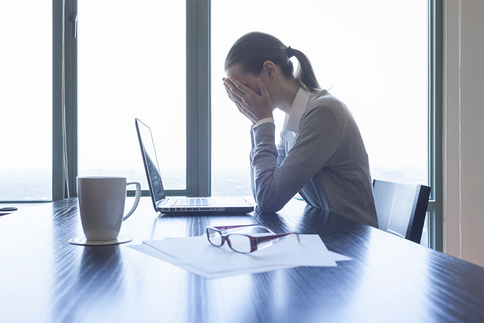 Managers need more training to deal with mental health issues