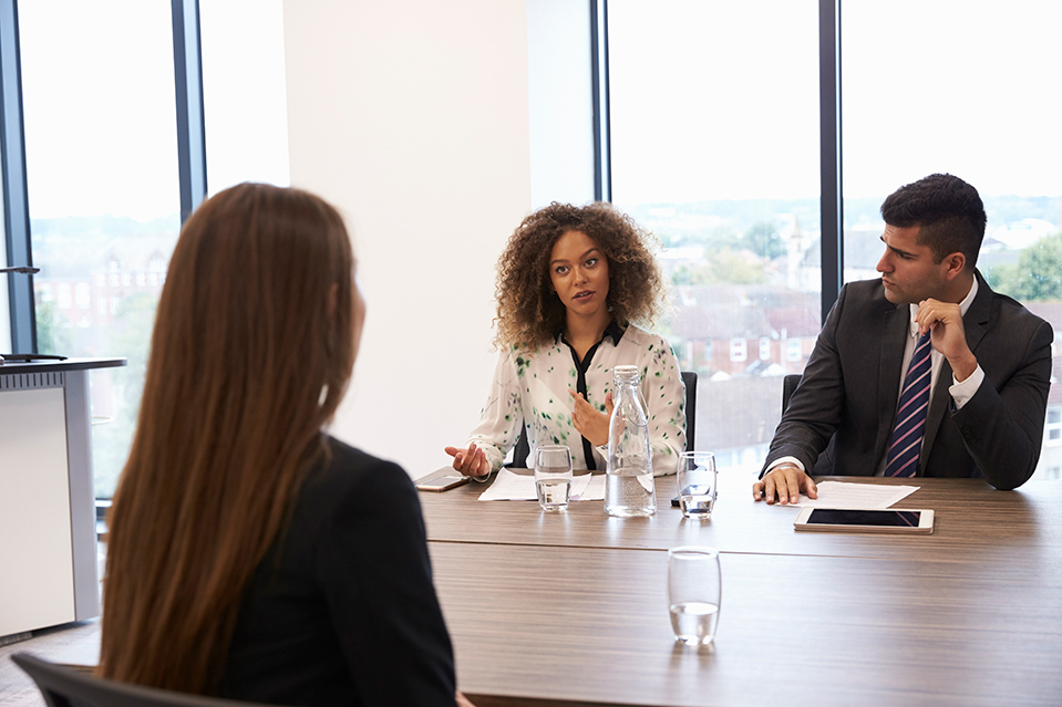 What not to do in an interview: employers share real life interview fails