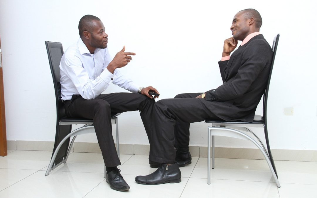 Five questions to ask them at your next interview